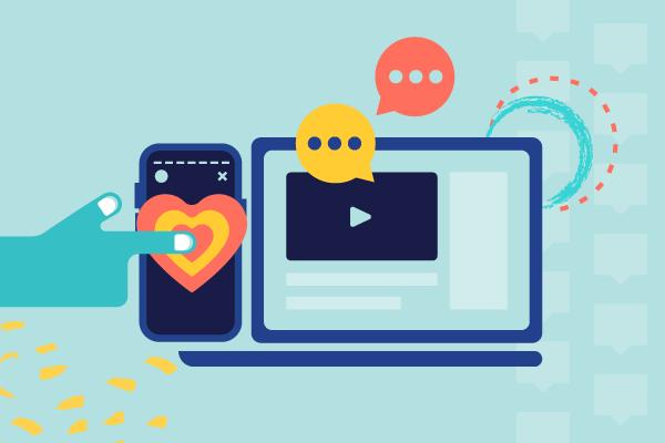 Social Media Marketing Strategy Video