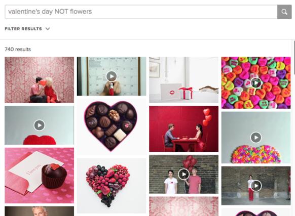 Valentine Stock Imagery