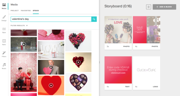 Valentine's Day Stock Imagery