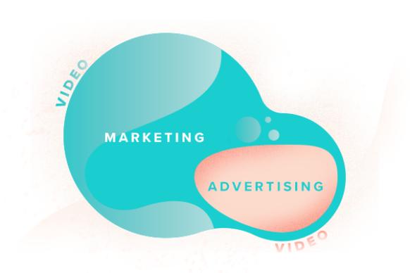 Video Marketing vs. Video Advertising